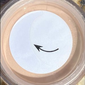 NEW BareMinerals HIGH STYLE Eyecolor